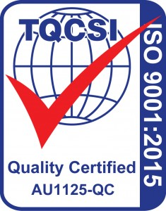 Wiring Solutions Plus - ISO 9001 Certification